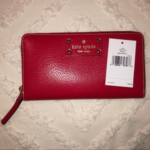 Kate Spade Wallet NWT
